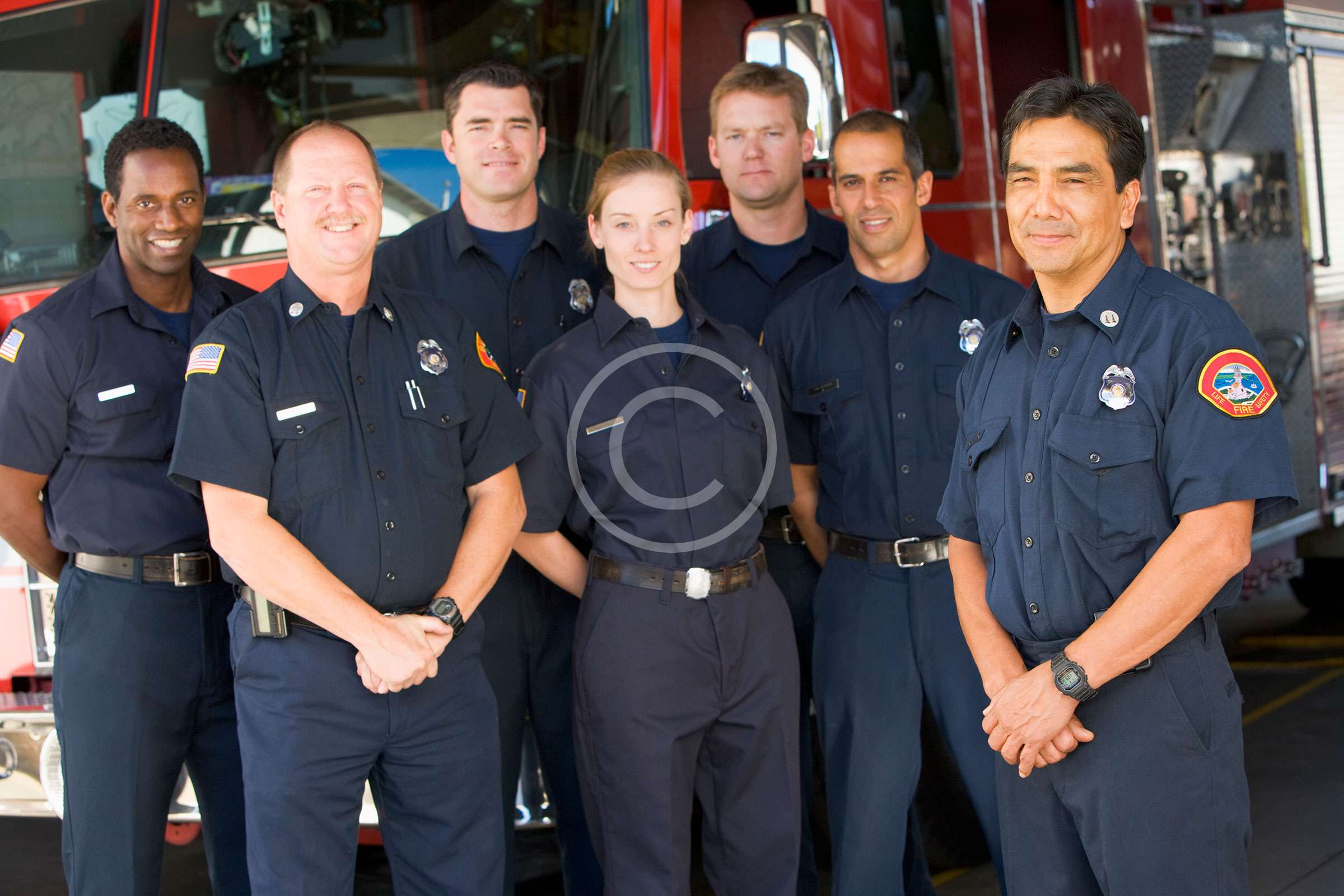 Revitalize Your Fire Station With 5 DIY Projects