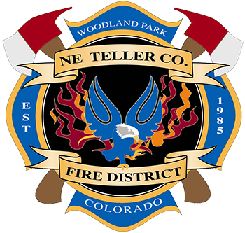 Northeast Teller Fire District